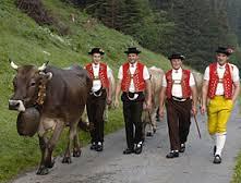 Impression aus Appenzell